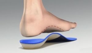 orthotics Yosemite, 2780