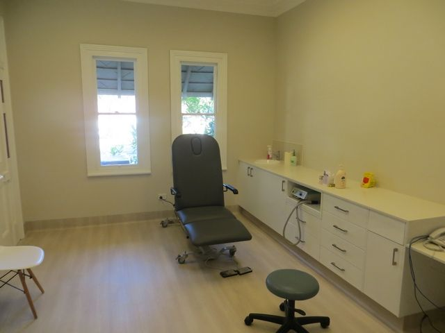 podiatry faulconbridge